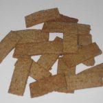 liver kelpie rye snacks